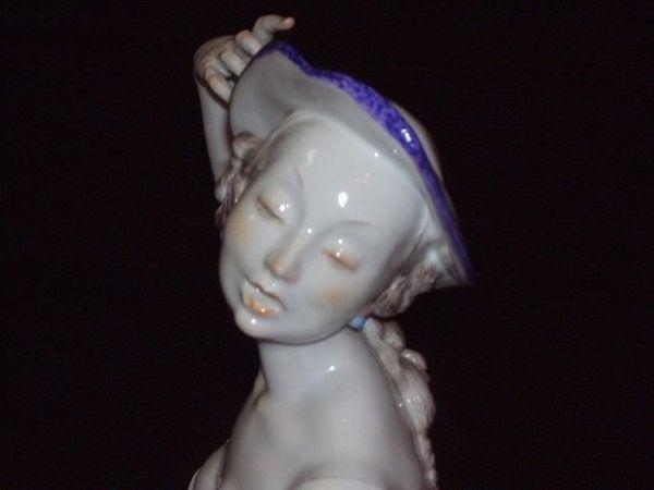 Ankauf Meissen Jugendstil Porzellan kauf