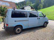 VW Bus T4 2 5L