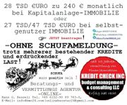 30 TSD EURO ohne SCHUFA