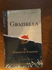 Alphonse de Lamartine Graziella englisch