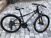 Mountainbike 26 KHS alite 150