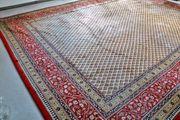 Teppich Keshan