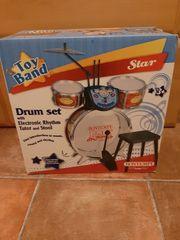 Schlagzeug für Kinder ab 3
