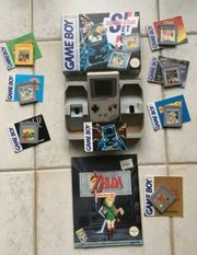 Nintendo Game Boy Sammler Stück
