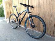 Mountainbike 29 Zoll SCOTT 940