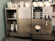 Kaffeemaschine Gastronomie Vollautomat