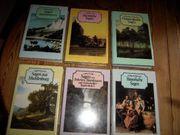 Schöne Sagenbücher