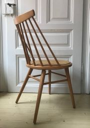 1 von 3 Vintage Stuhl