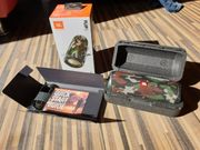 JBL Flip 5 Camouflage Sonderedition