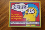 SPIEL Super-Hirn