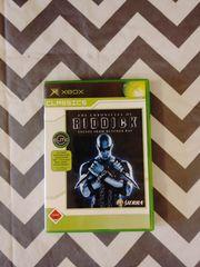 XBox Riddick Spiele Gaming Konsolen