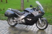 BMW K 1200RS,