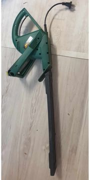 Heckenschere HT 450 IKRA