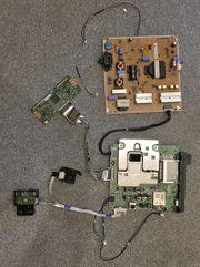 LG TV 43UH603V LED-TV Powerboard