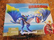 Playmobil 9247 Dragons Astrid Sturmpfeil