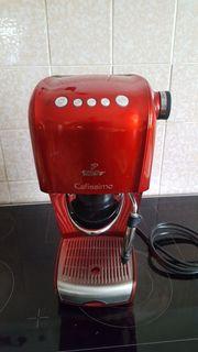 Cafissimo Kaffeemaschiene