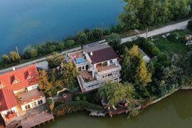 Ferienimmobilien Ausland - Haus am See in Ungarn