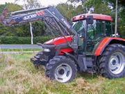 Schlepper Case IH MX 80
