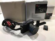 Leica QP Typ 116