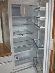 Einbaukühlschrank Bosch Maße