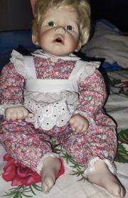 7 Puppen zu Verkaufen
