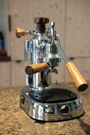 LA PAVONI Europiccola ELH Espressomaschine