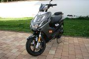 Roller Yamaha 25 /