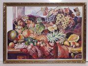 Gemälde 54 7×75 5 Ölgemälde
