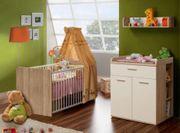 Babybett Babyzimmer