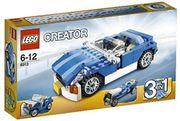 LEGO CREATOR Set 6913 6910