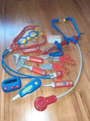 Arztzubehör Kinder Spielzeug