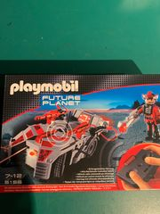 Playmobil Future Planet Stealer mit