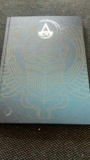 Assassin s Creed Origins Lösungsbuch
