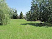 Villa mit Park-Anwesen Bauland für