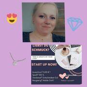 Victoria Schmuck Stylistin