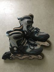 B-Square Rollerblades GR 36