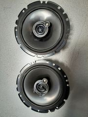 Auto Lautsprecher PIONEER