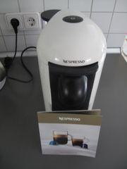 Krups Nespresso Vertu Plus Kaffe