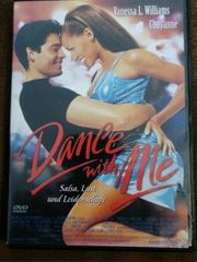 Dance with me DVD Tanzfilm