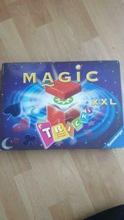 Ravensburger Zauberkasten - Magic Tricks XXL