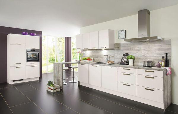 Küche von Nobilia 120 400