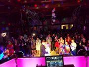 DJ für Hochzeit Geburtstag Event