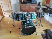Schlagzeug Yamaha