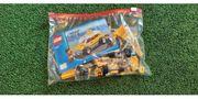 Lego 7937 nur Taxi