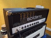 Soldano SLO 100 Gitarren-Amp