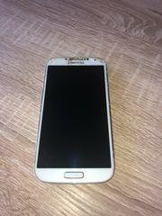 Samsung Galaxy S4 zu verkaufen