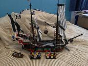 Lego Piraten Sammlung Retro