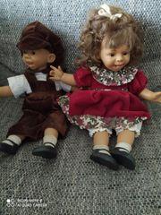 Sammel Puppen