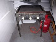 GAS - Grill