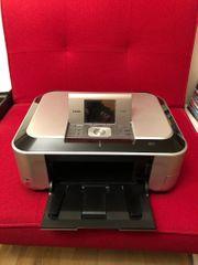 Multifunktionsgerät zum Drucken-Scannen-Kopieren von Canon
